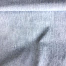 Jeans hellblau Leinenstruktur