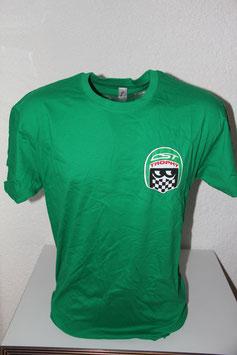 """CST-T-Shirt """"RACER"""" grün"""