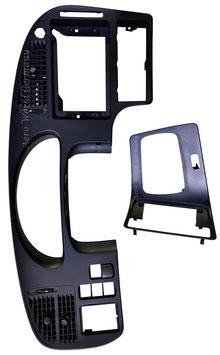 Dashboard Schwarz inkl. Schaltkulise Bj. 2006 - 2010 Saab 9.5 YS3E
