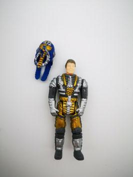 Ace Riker Meteor + weiche Maske  (3)