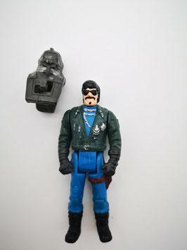 Sly Rex Piranha + harte Maske  (1)