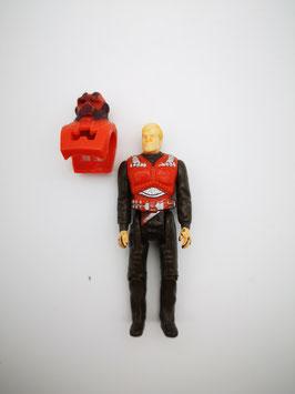 Matt Trakker Rhino + harte Maske  (1)