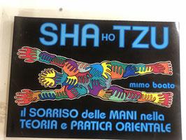 Shatzu - il sorriso delle mani nella teoria e pratica orientale