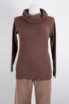 Raglanshirt mit Rollkragen Shirt 4007 von Blusbar