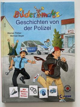 """Bilder Maus """"Geschichten von der Polizei"""""""