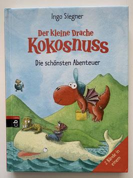 """Der kleine Drache Kokosnuss """"Die schönsten Abenteuer"""""""