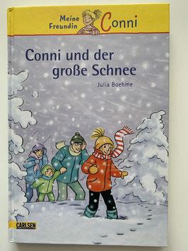 """Meine Freundin Conni """"Conni und der große Schnee"""""""