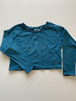 Sweatshirt kurz (Fitz) Gr. 164