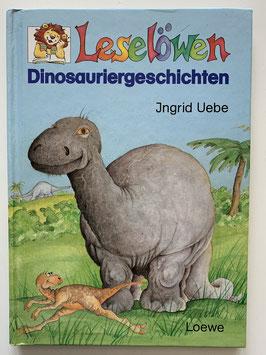 """Leselöwen """"Dinosauriergeschichten"""""""