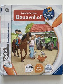 """tiptot """"Entdecke den Bauernhof"""""""