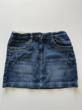 Jeans-Rock (s. Oliver) Gr. 158