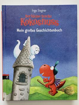 """Der kleine Drache Kokosnuss """"Mein großes Geschichtenbuch"""""""
