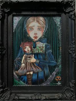 Little vampire Lenora & Lilith