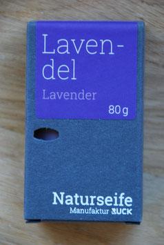 Ruck Seife - Lavendel