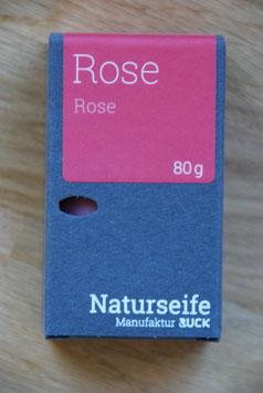 Ruck Seife - Rose