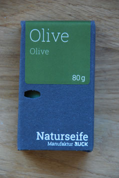 Ruck Seife - Olive