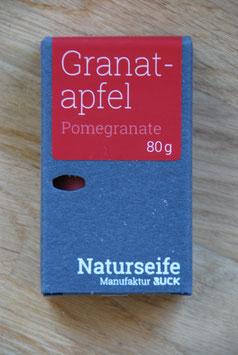 Ruck Seife - Granatapfel