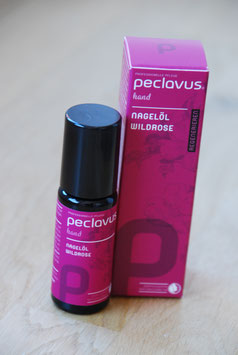 Peclavus Nagelöl  - Wildrose