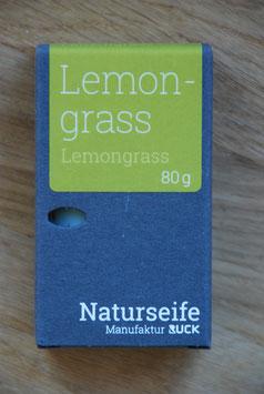 Ruck Seife - Lemongrass