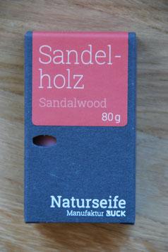 Ruck Seife - Sandelholz