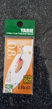 Yarie Troll 0,8g  BJ26