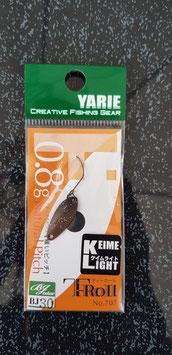 Yarie Troll 0,8g  BJ30