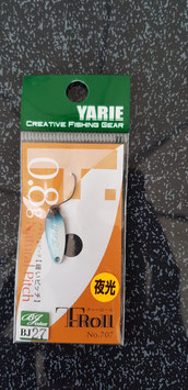 Yarie Troll 0,8g  BJ27
