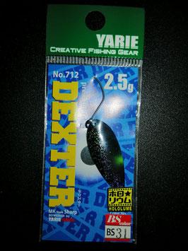 Yarie Dexter 2,5g BS31