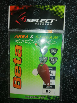 Favorite Select Beta 1,4g 05