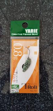 Yarie Troll 0,8g  BJ21