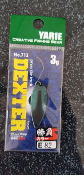Yarie 3g dexter E82