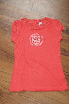 ME912 Zara Shirt mit Stickerei 110