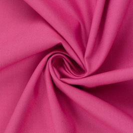 Pink Baumwolle/Webware