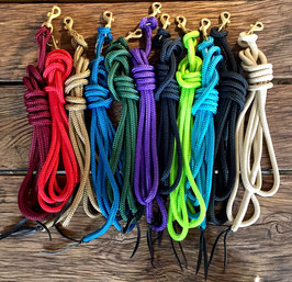 Gutschein Lead Rope Finesse