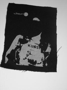schwarts-patch Kunst