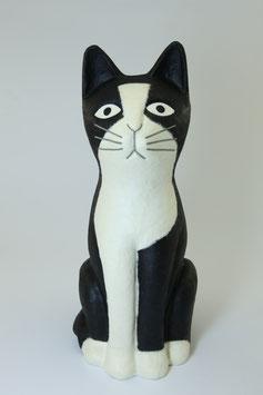 """Hariko Cat """"Yumejiro"""""""