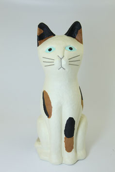 """Hariko Cat """"Akane"""""""