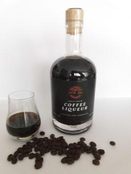 Teufels Barista Coffee Liqueur 500 ml