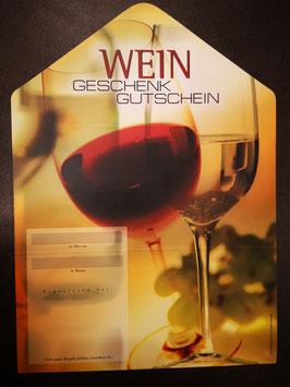 Gutschein - Weingeschenk 3