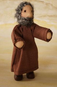 WunderFilzig Krippenfigur Josef