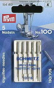 Nähmaschinen Nadel Standart