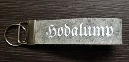 """Schlüsselanhänger """"Hodalump"""""""