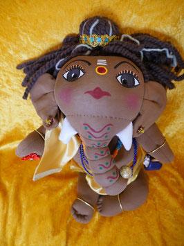 Ganesha (08 braun)