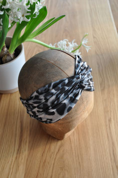 "Haarband ""Leopard"""