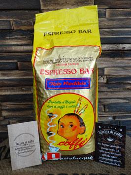 Caffé Passalacqua Ibis Redibis