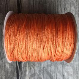 Macramé  Peach Orange NEU!