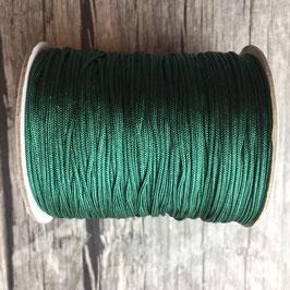 Macramé  Emerald Green NEU!