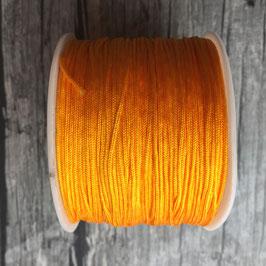 Macramé Brilliant Orange  NEU!