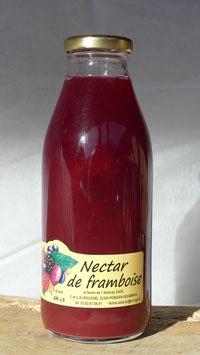 Nectar de fruits rouges