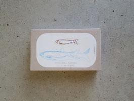 Kleine Sardinen mit Chili